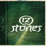 Download or print Broken Sheet Music Notes by 12 Stones for Easy Guitar