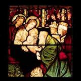 Download 13th Century Plainsong Of The Father's Love Begotten Sheet Music arranged for Melody Line, Lyrics & Chords - printable PDF music score including 1 page(s)