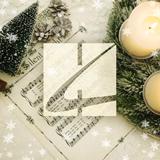 Download Christmas Carol O Come, O Come, Emmanuel Sheet Music arranged for Easy Guitar - printable PDF music score including 1 page(s)