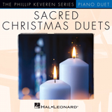 Download 15th Century French Melody O Come, O Come, Emmanuel (arr. Phillip Keveren) Sheet Music arranged for Piano Duet - printable PDF music score including 4 page(s)