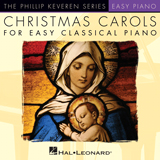 Download or print O Come, O Come, Emmanuel Sheet Music Notes by Phillip Keveren for Easy Piano