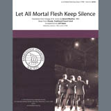 Download 17th Century French Carol Let All Mortal Flesh Keep Silence (arr. Jeff Taylor) Sheet Music arranged for TTBB Choir - printable PDF music score including 4 page(s)