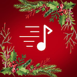 Download or print A Jolly Merry Christmas Sheet Music Notes by Traditional Carol for Piano