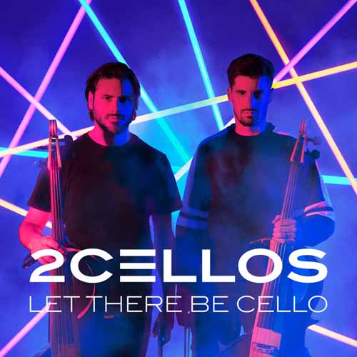 2Cellos Eye Of The Tiger profile picture