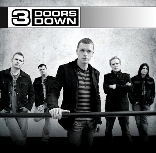 3 Doors Down It's Not My Time profile picture