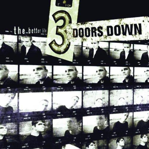 3 Doors Down Kryptonite profile picture