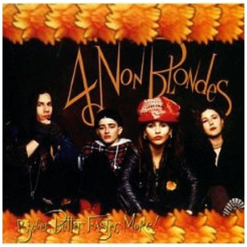 4 Non Blondes What's Up pictures