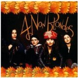 Download 4 Non Blondes What's Up Sheet Music arranged for Drums Transcription - printable PDF music score including 2 page(s)