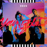 Download or print Youngblood Sheet Music Notes by 5 Seconds of Summer for Big Note Piano