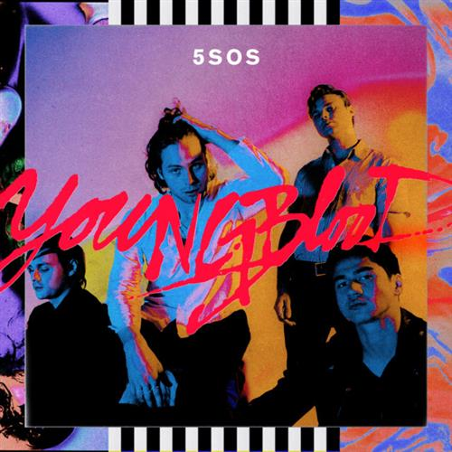 5 Seconds of Summer Youngblood profile picture