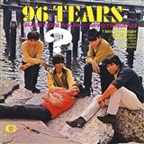 Download or print 96 Tears Sheet Music Notes by ? and the Mysterians for Keyboard Transcription