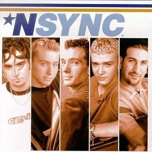 'N Sync I Drive Myself Crazy pictures