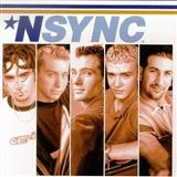 Download 'N Sync I Drive Myself Crazy Sheet Music arranged for Piano, Vocal & Guitar (Right-Hand Melody) - printable PDF music score including 7 page(s)