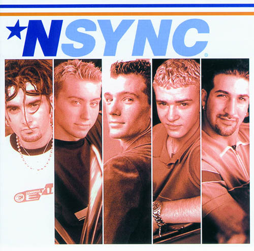 'N Sync I Want You Back pictures