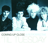 Download 'til tuesday Voices Carry Sheet Music arranged for Guitar Tab - printable PDF music score including 6 page(s)