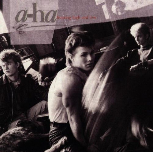 A-ha Take On Me pictures