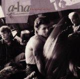 Download A-ha Take On Me Sheet Music arranged for Piano, Vocal & Guitar - printable PDF music score including 5 page(s)