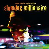 Download or print Latika's Theme (from Slumdog Millionaire) Sheet Music Notes by A.R. Rahman for Piano