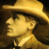 Download or print Clancy Of The Overflow Sheet Music Notes by A.B. 'Banjo' Paterson for Melody Line, Lyrics & Chords