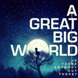 Download or print Say Something Sheet Music Notes by A Great Big World and Christina Aguilera for Piano & Vocal