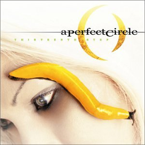 A Perfect Circle The Package pictures