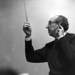 Download or print The Dodger Sheet Music Notes by Aaron Copland for Piano, Vocal & Guitar (Right-Hand Melody)