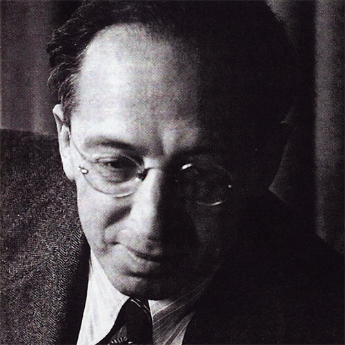 Aaron Copland The Golden Willow Tree pictures