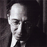 Download Aaron Copland Zion's Walls Sheet Music arranged for Piano, Vocal & Guitar (Right-Hand Melody) - printable PDF music score including 5 page(s)