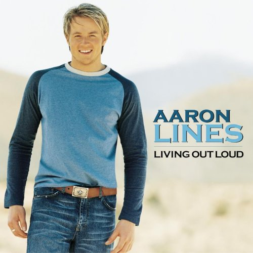 Aaron Lines You Can't Hide Beautiful profile picture