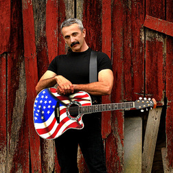 Download or print The Call Of The Wild Sheet Music Notes by Aaron Tippin for Lyrics & Chords