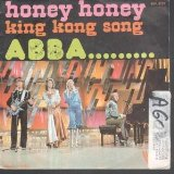 Download or print Honey, Honey Sheet Music Notes by ABBA for Piano (Big Notes)