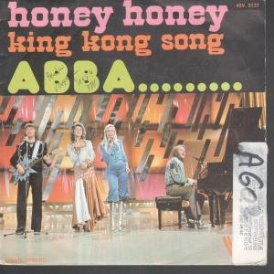 ABBA Honey, Honey pictures