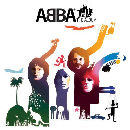 ABBA I Wonder (Departure) profile picture