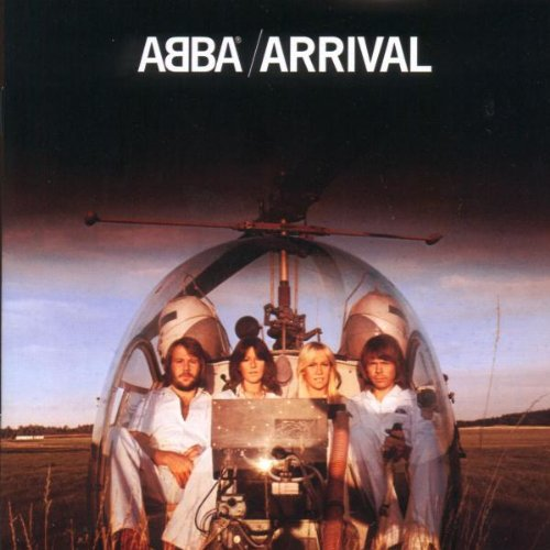 ABBA Knowing Me, Knowing You pictures