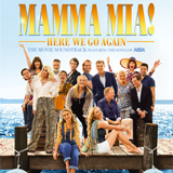 Download ABBA Mamma Mia (from Mamma Mia! Here We Go Again) Sheet Music arranged for Beginner Ukulele - printable PDF music score including 3 page(s)