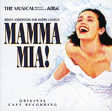 Download ABBA Mamma Mia (from the musical Mamma Mia!) Sheet Music arranged for Very Easy Piano - printable PDF music score including 5 page(s)