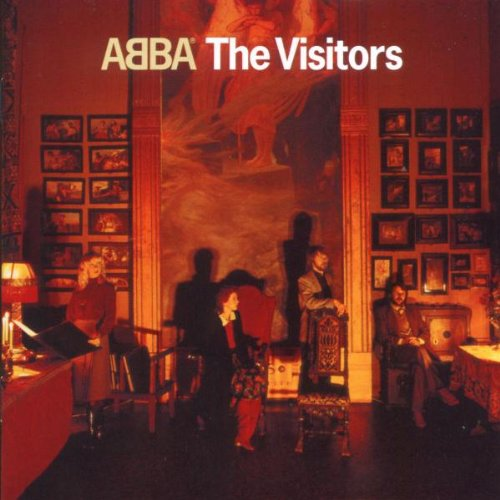 ABBA Slipping Through My Fingers profile picture