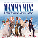 Download or print Slipping Through My Fingers (from Mamma Mia!) Sheet Music Notes by ABBA for E-Z Play Today