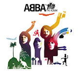Download ABBA Thank You For The Music Sheet Music arranged for Ukulele with strumming patterns - printable PDF music score including 2 page(s)