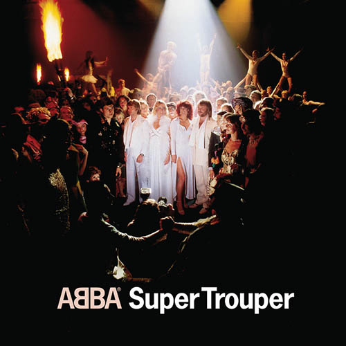 ABBA The Winner Takes It All profile picture