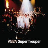 Download ABBA The Winner Takes It All Sheet Music arranged for Recorder - printable PDF music score including 2 page(s)