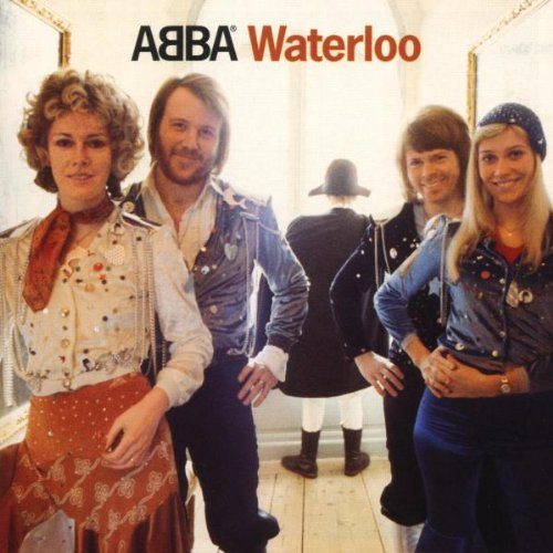 ABBA Waterloo pictures