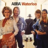 Download ABBA Waterloo Sheet Music arranged for 2-Part Choir - printable PDF music score including 7 page(s)