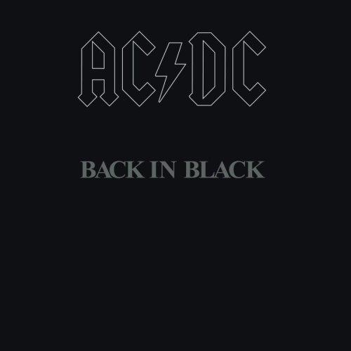 AC/DC Back In Black profile picture