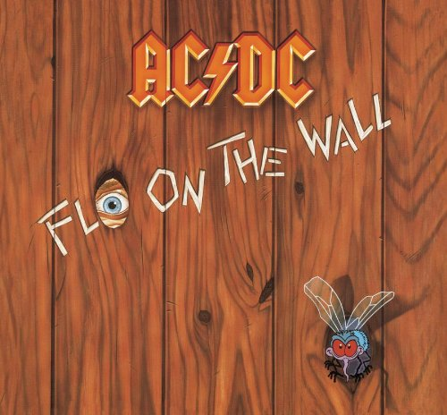 AC/DC Fly On The Wall profile picture