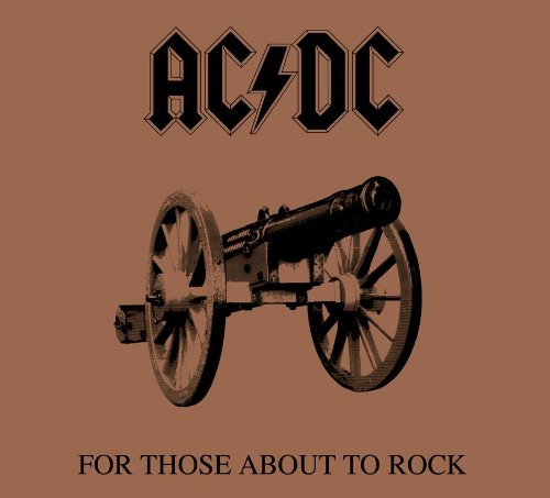 AC/DC For Those About To Rock (We Salute You) profile picture