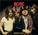 Download or print Highway To Hell Sheet Music Notes by AC/DC for DRMTRN