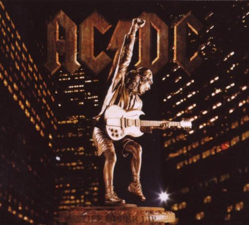 AC/DC Hold Me Back profile picture