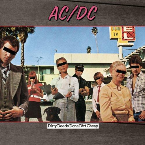 AC/DC Jailbreak profile picture