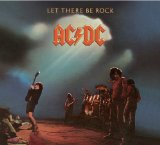 Download AC/DC Let There Be Rock Sheet Music arranged for Drums - printable PDF music score including 6 page(s)